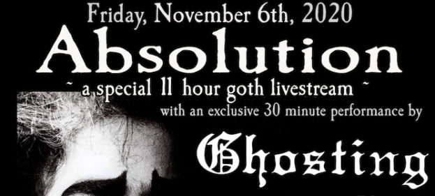 Absolution-NYC-Goth-Scene-Club-Event-Online-Twitch-Ghosting-Show-Flyer-banner