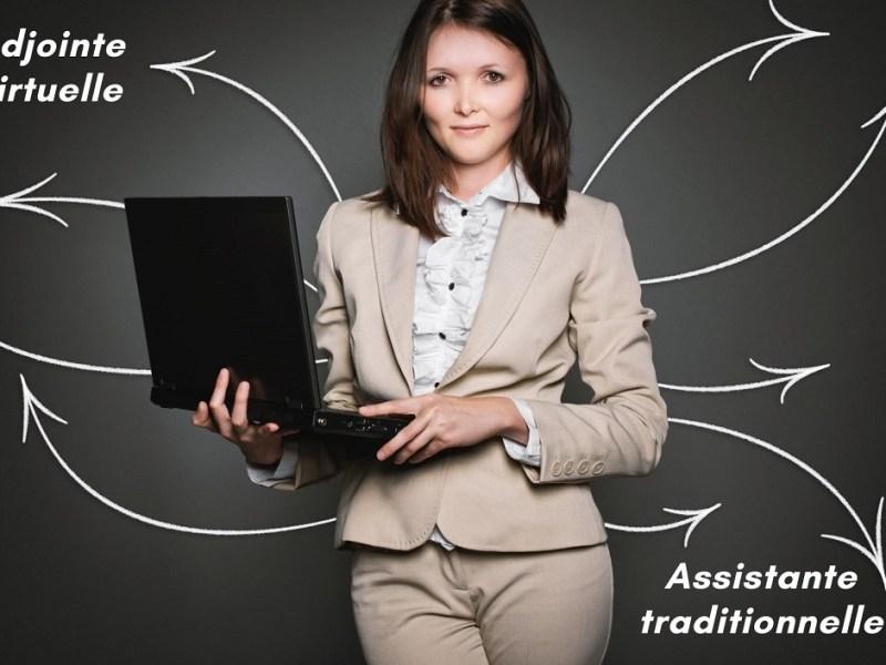 Adjointe virtuelle ou assistante traditionnelle : laquelle choisir ?
