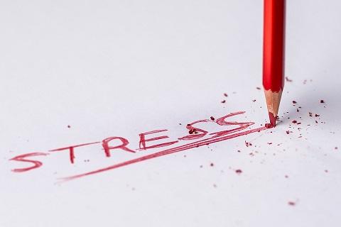 Réduire son stress quand on est entrepreneur en reconnaissant les signes du stress