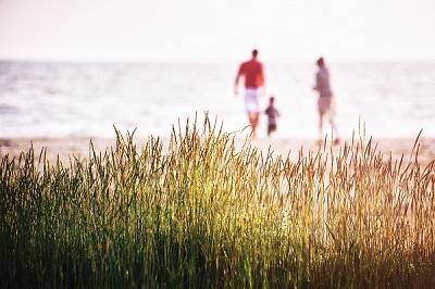 Partir en vacances quand on est entrepreneur et passer des instants en famille