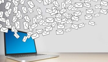 Comment ne pas laisser déborder sa boîte courriel