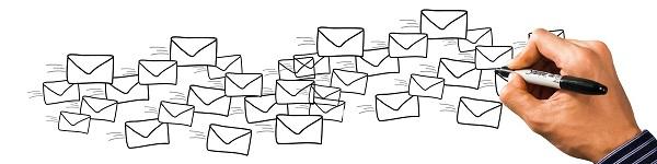 Gestion efficace de ses e-mails en créant des templates de réponses