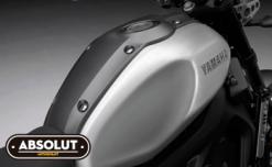 Especial Yamaha XSR900
