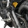30286 Cubre Cadena 2 Piezas Yamaha Xsr900 Custom Caferacerbarcelona 03