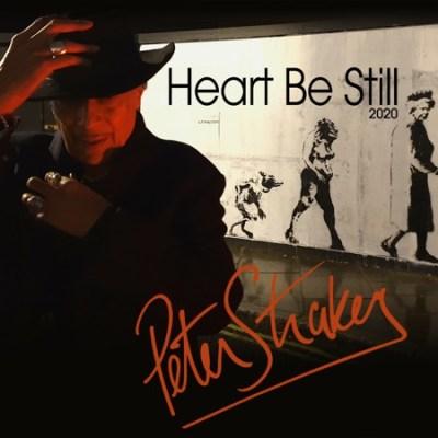 okładka singla Heart Be Still 2020