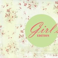 Les Girls 8,9 et 10 !!!