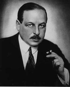 Emmerich (Imre) Kálmán
