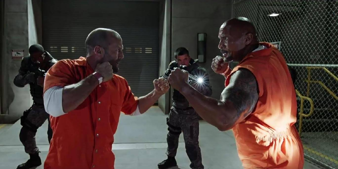Dwayne Johnson And Jason Statham Get Their 'Fast and Furious' Spinoff 2019 Release Date