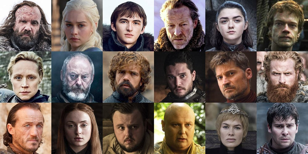 Game of Thrones Season 8 Will Cost $15 Million Per Episode