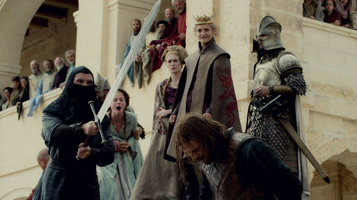 Game of Thrones Most Painful Character's Deaths