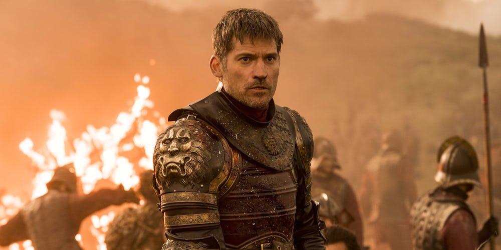 Game of Thrones Star Says Multiple Endings Rumor is Really Stupid