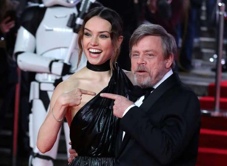Star Wars: The Last Jedi Grosses Over $1 Billion In Just Three Weeks