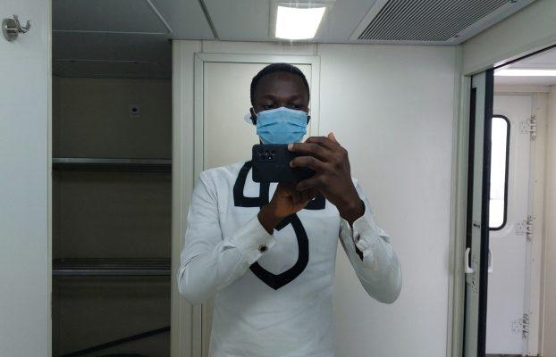 A Trip By Train: Lagos-Ibadan Round Trip