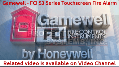 Gamewell---FCI-S3-Series-Touchscreen-Fire-Alarm-thumbnail