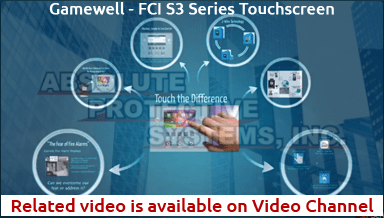 Gamewell---FCI-S3-Series-Touchscreen