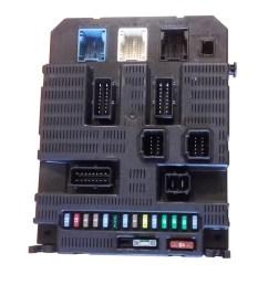 fuse box on peugeot 207 sicherungskasten fuse box 9659285480 citroen peugeot 2 [ 1000 x 1000 Pixel ]