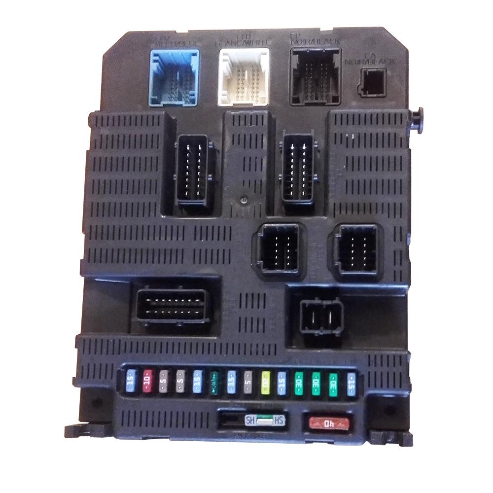 medium resolution of  fuse box on peugeot 207 sicherungskasten fuse box 9659285480 citroen peugeot 2