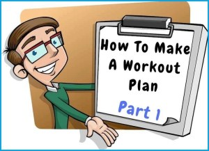 How To Make A Workout Plan, Part 1: 5 Core Principles Of Training