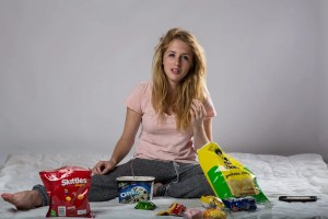 How to Overcome Binge Eating & Achieve Healthy Weight Loss