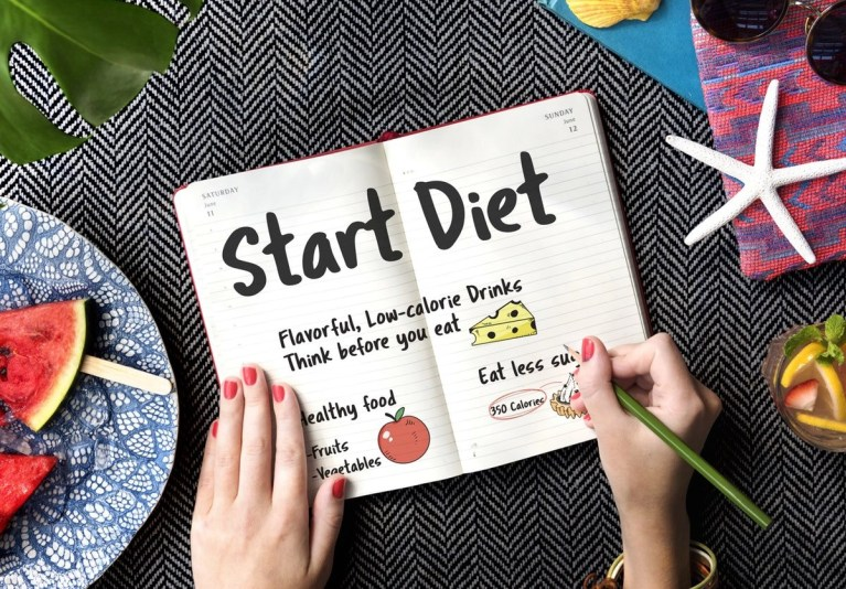 7 Keys to Effective Nutrition for Weight Loss