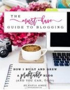 Blogging Tips and resources, blogging ebooks for beginner bloggers.