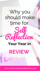 Are you in the habit of self reflection as part of your personal development? Do you have the habit of looking and setting goals? Here are some self-reflection tips. Use it as part of your journal prompts!