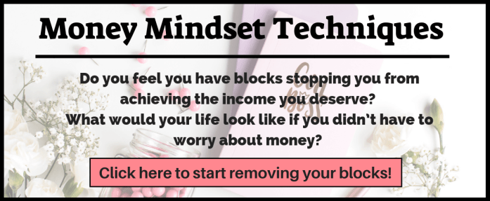 Facing challenges in the area of your personal finance? Experiencing lots of money blocks and resistance? Use law of attraction techniques to start attracting more money. Money mindset tips available in this workshop and start seeing your wealth grow.