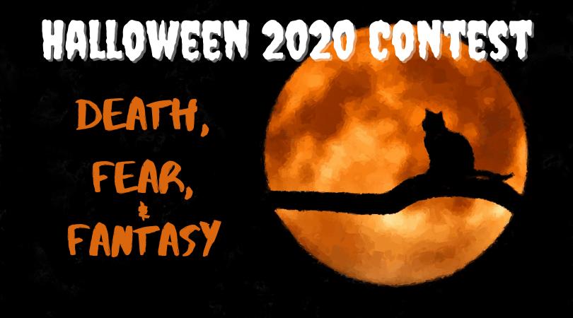 Halloween 2020 Contest