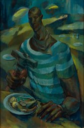 untitled-seated-man-at-table-with-hammer
