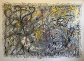 anthony-smith-jr-conspiracy-of-the-gods-mixed-media-wall-drawing-4-x-6-feet-2016-small