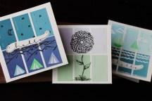 handmade cards - theMakingMill.etsy.com