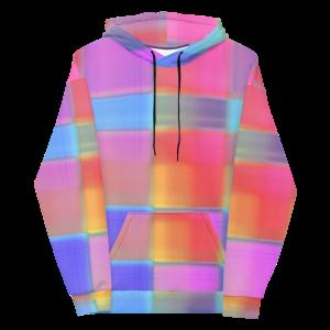 all over print unisex hoodie white 600a6b0bab8c3