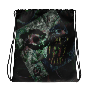 all over print drawstring bag white front 60c34621a530f