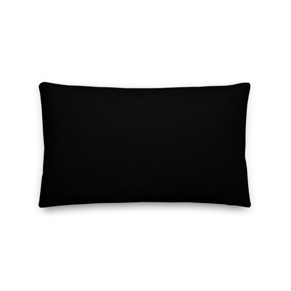all over print premium pillow 20x12 back 611490f9215dd