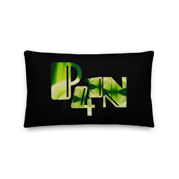 all over print premium pillow 20x12 front 61149cc020021