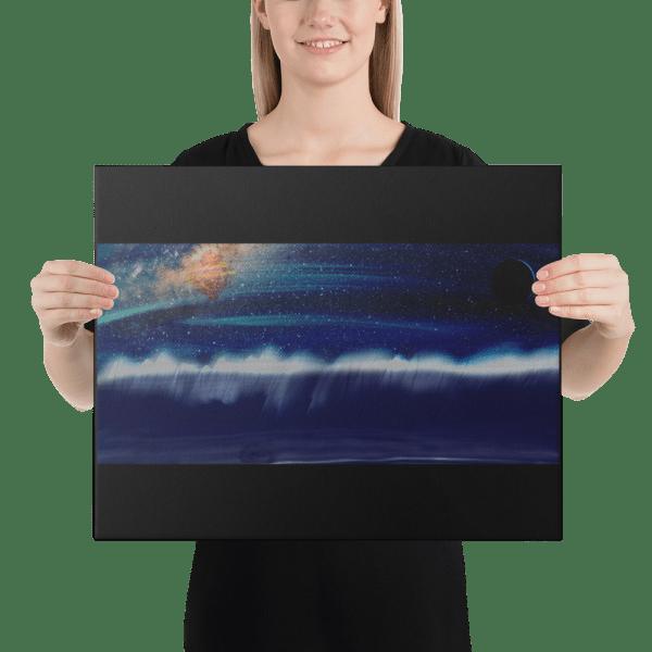 canvas in 16x20 person 6114897f1c9c3