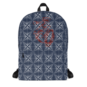 all over print backpack white front 6161738fecb04