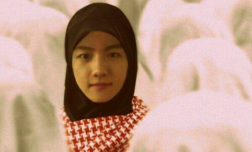 Ketika EXO Menjadi Hajah  absurdfangirls Blog