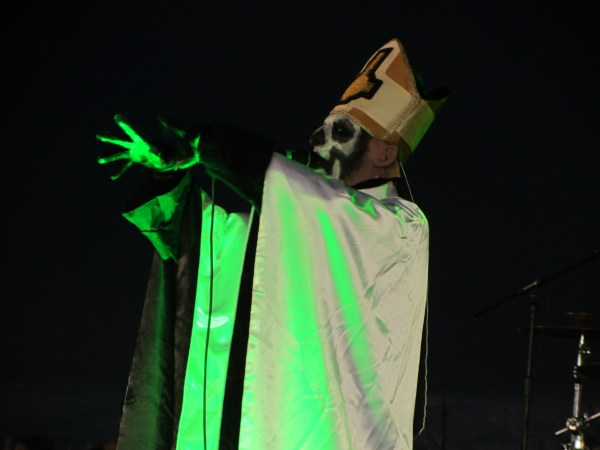 20 Papa Emeritus Live Pictures And Ideas On Meta Networks