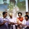 Supratim Dutta - Infilzato al petto