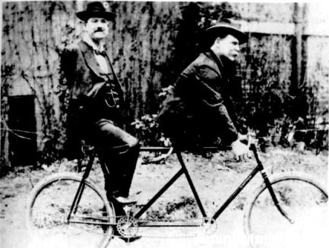 Eli Bowen - L'acrobata senza gambe - On Bike