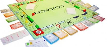 Le Banconote stampate in un anno da monopoli sono più di quelle reali stampate nel mondo