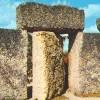 Coral Castle - Gate