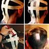 Dominic Wilcox - Taglio dei capelli per l'interruttore