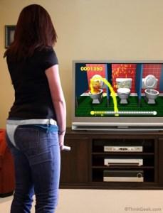 Wii Pii Pii - Imparare Giocando a fare la pipì