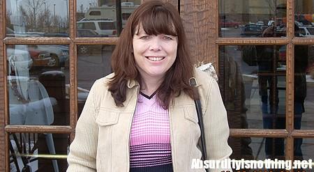 Joleen Baughman malata di sesso 24 ore al giorno