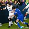 Torneo di calcio per ciechi