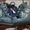 Air Osama Bin laden - Nuove scarpe dall'India