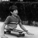 Kenny Easterday sullo Skateboard