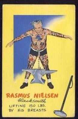 Rasmus Nielson